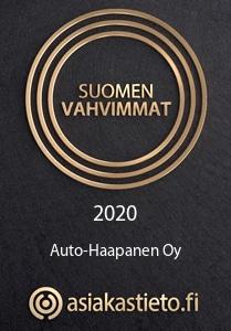 Suomen-Vahvimmat-Auto-Haapanen